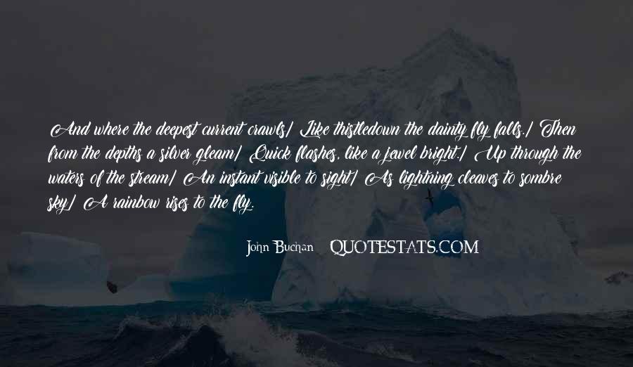 John Buchan Quotes #1470823