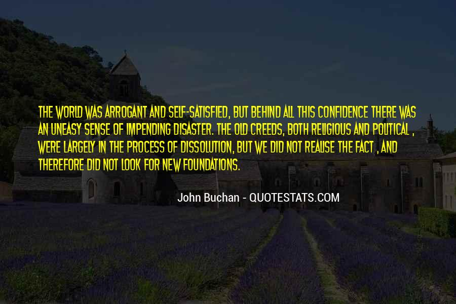 John Buchan Quotes #1486514