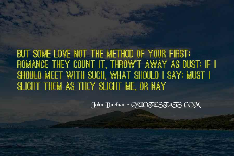 John Buchan Quotes #1656754