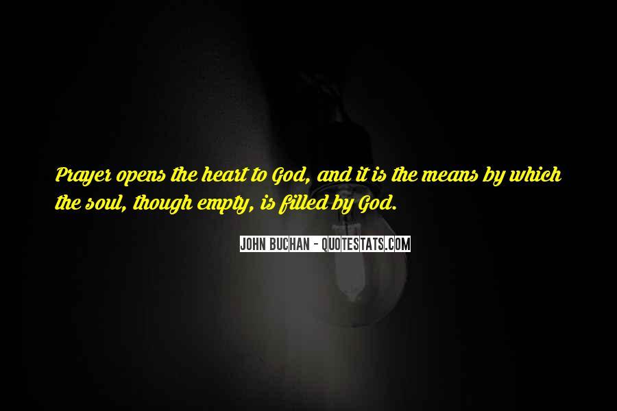 John Buchan Quotes #1672144