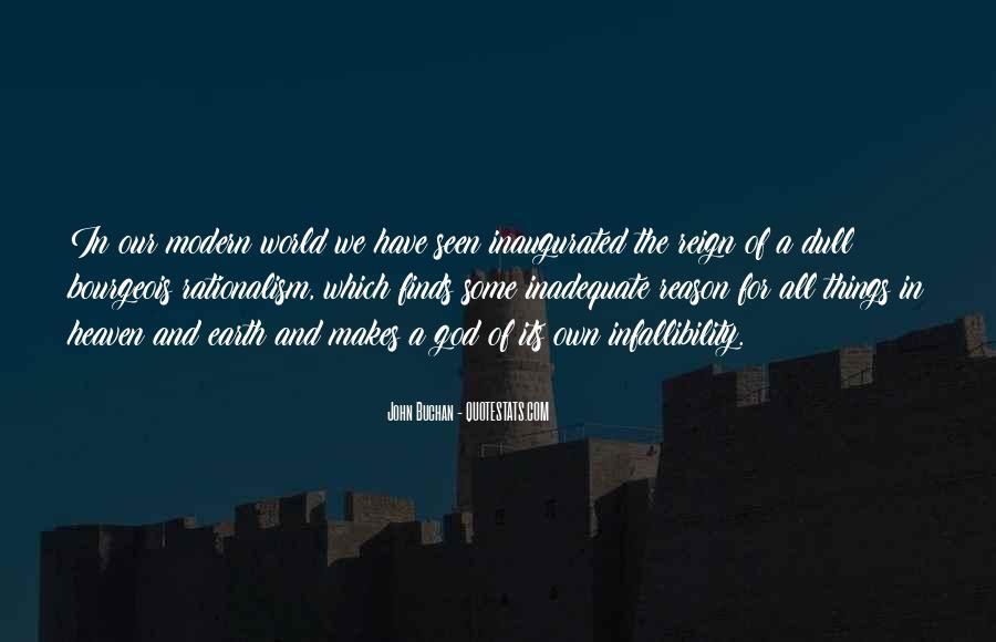 John Buchan Quotes #1677333