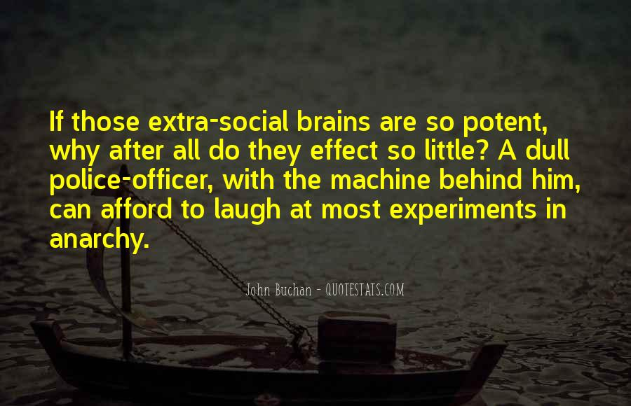 John Buchan Quotes #1687256