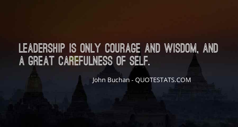 John Buchan Quotes #174059