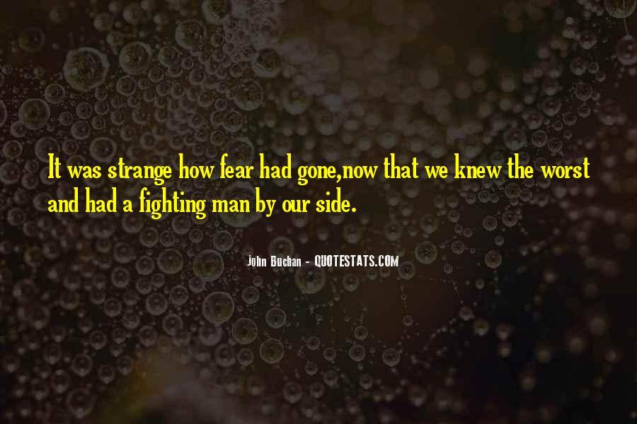 John Buchan Quotes #1745320