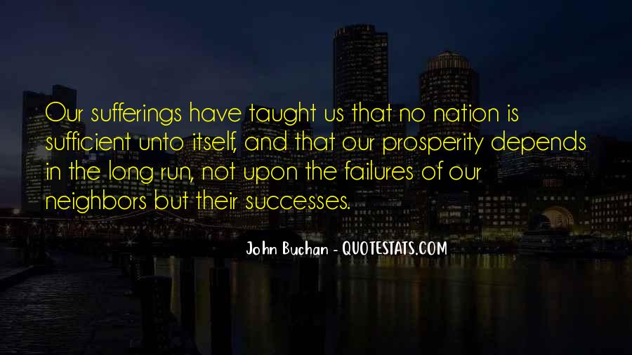 John Buchan Quotes #1765136