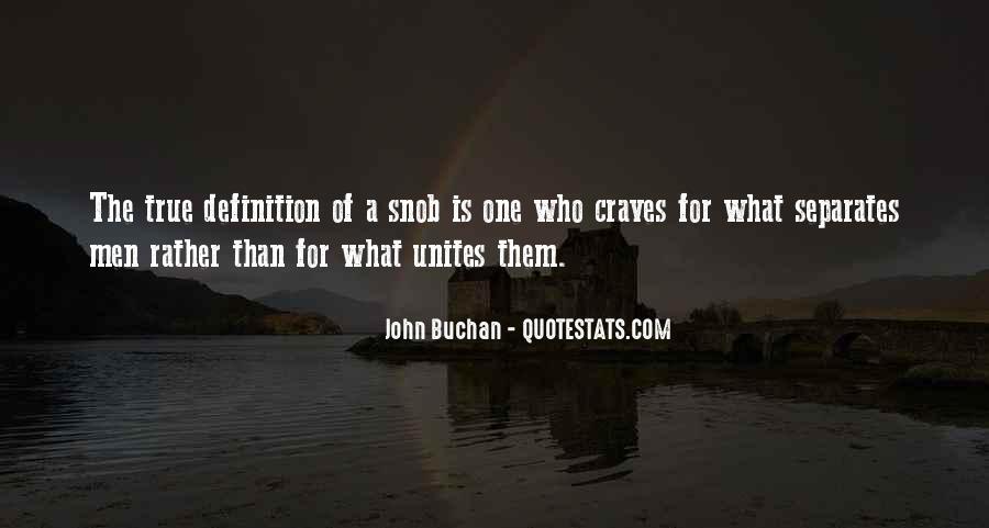 John Buchan Quotes #1874025