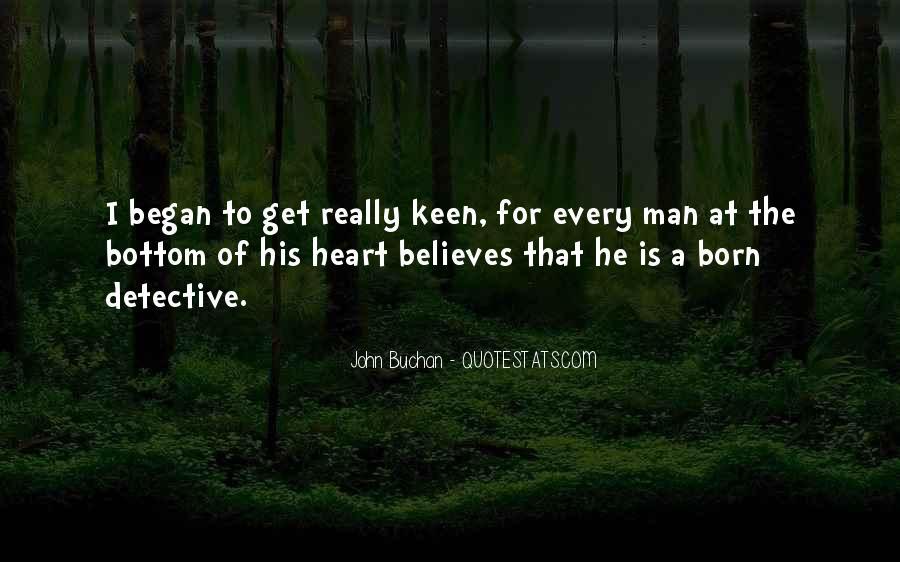 John Buchan Quotes #291161