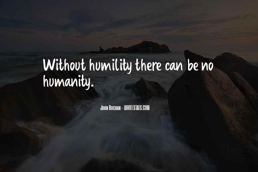 John Buchan Quotes #465253