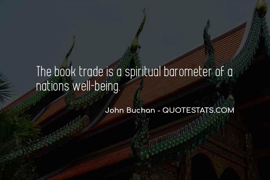 John Buchan Quotes #490155