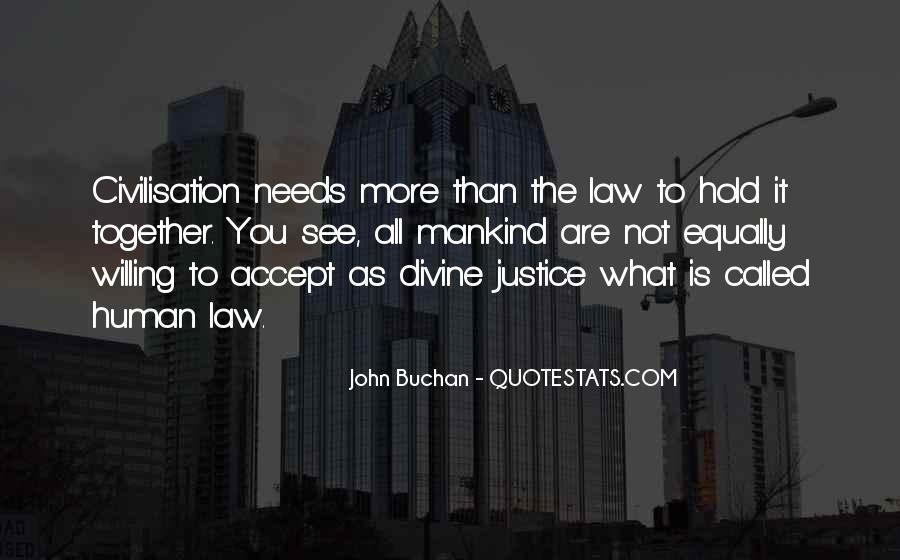 John Buchan Quotes #519901