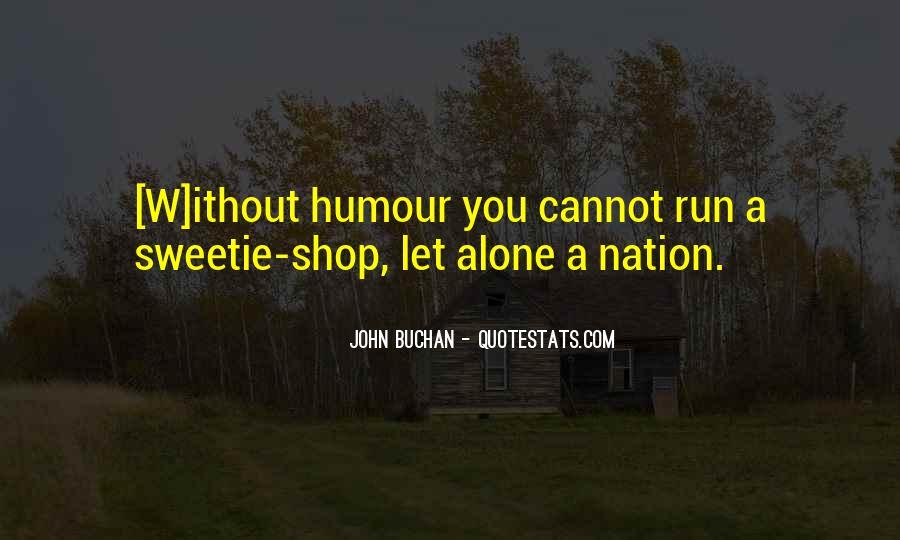John Buchan Quotes #634582