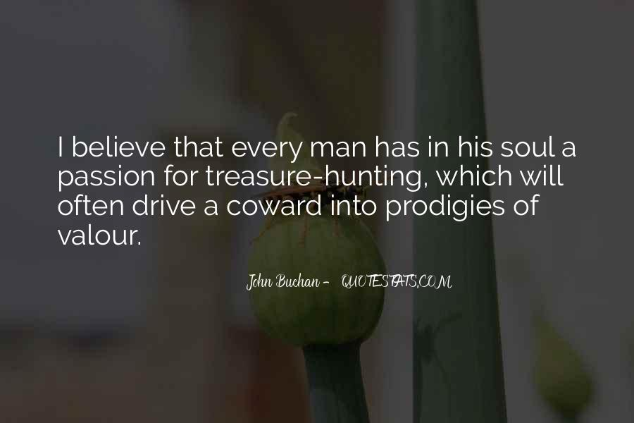 John Buchan Quotes #758603