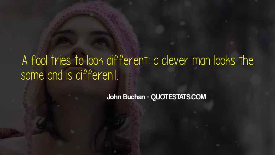 John Buchan Quotes #870804