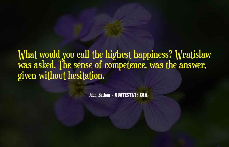 John Buchan Quotes #912566