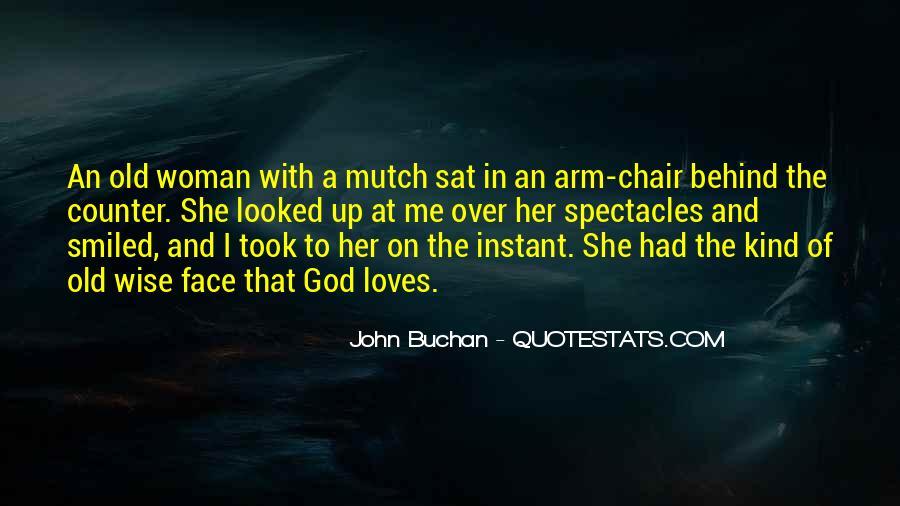 John Buchan Quotes #986972