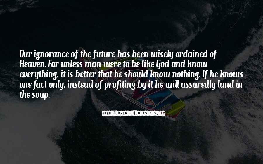 John Buchan Quotes #987465