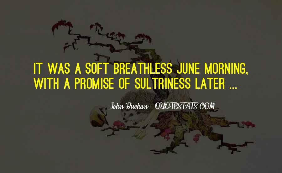 John Buchan Quotes #991502
