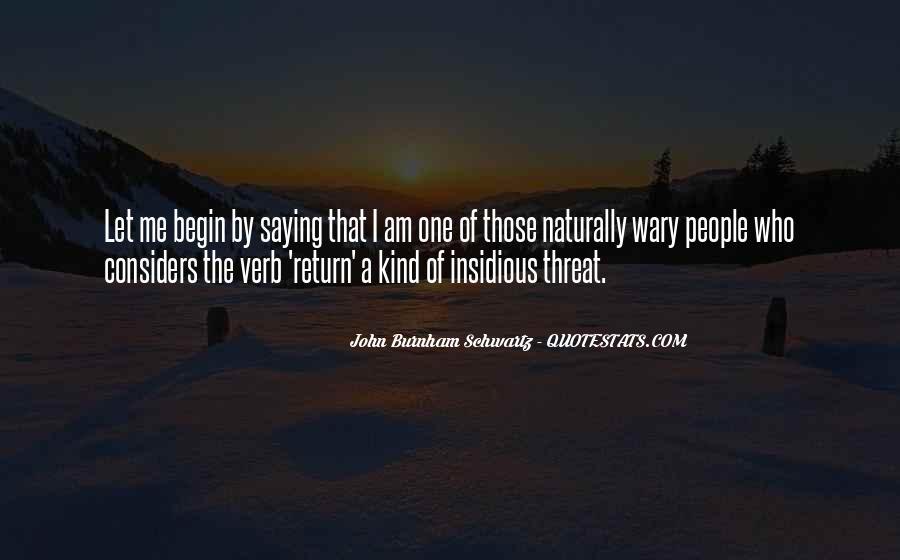 John Burnham Schwartz Quotes #1107898