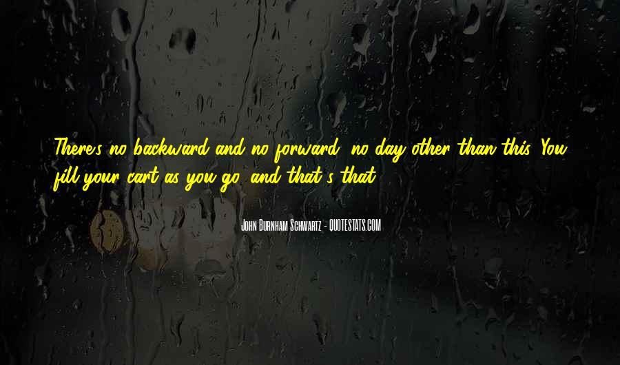 John Burnham Schwartz Quotes #1345081