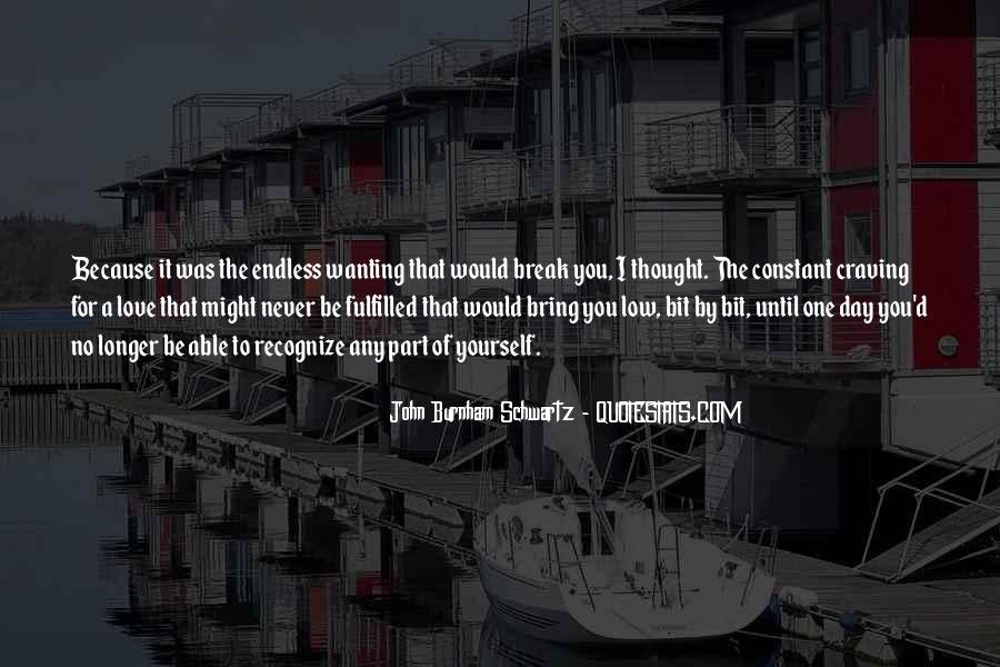 John Burnham Schwartz Quotes #1381034