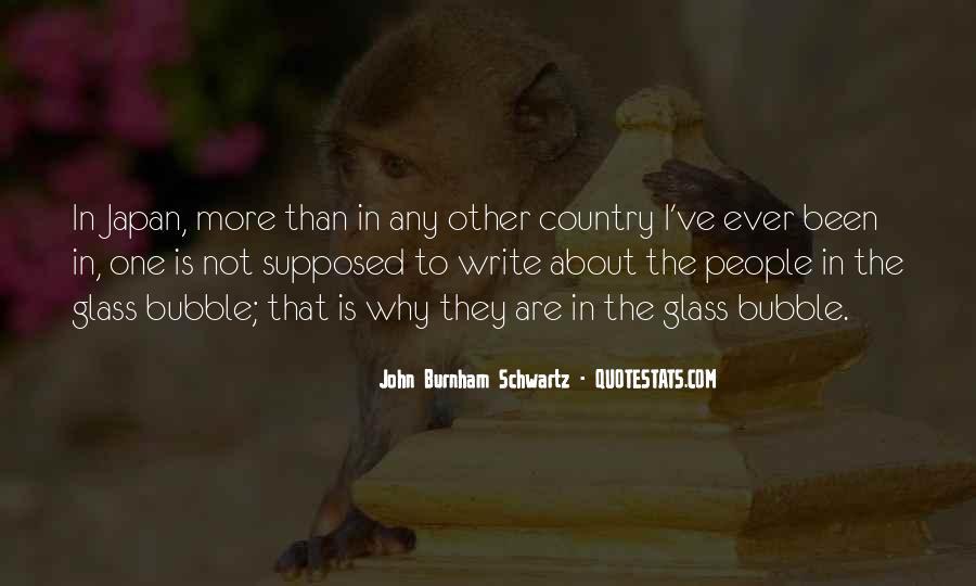 John Burnham Schwartz Quotes #1809292