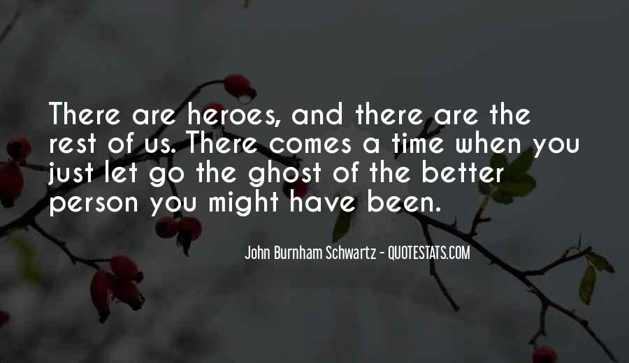 John Burnham Schwartz Quotes #1853982