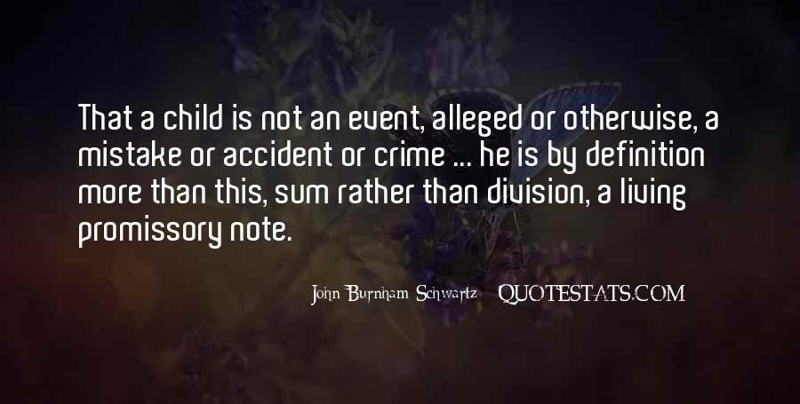John Burnham Schwartz Quotes #598182