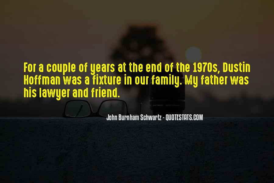 John Burnham Schwartz Quotes #644171
