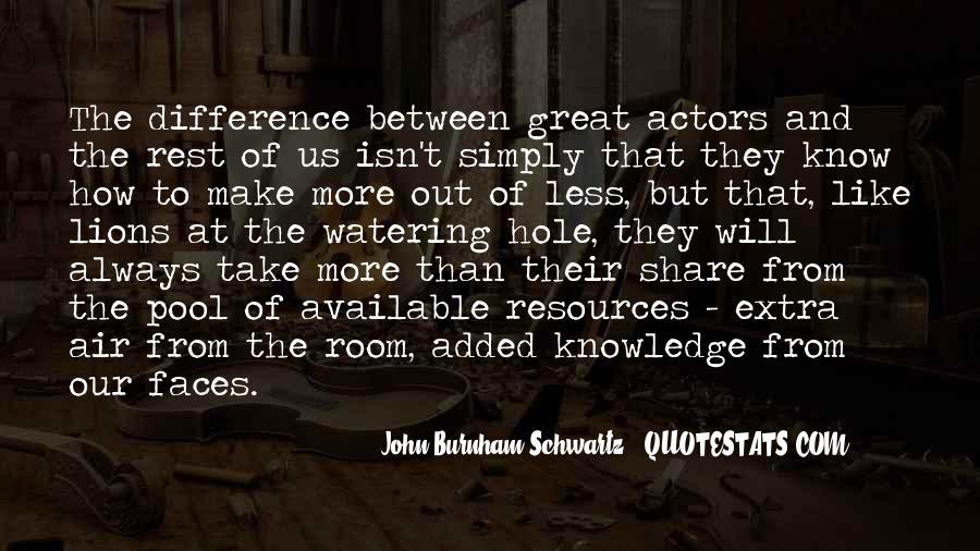 John Burnham Schwartz Quotes #839346