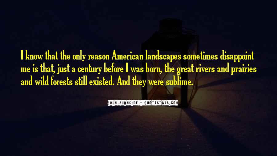 John Burnside Quotes #1133728