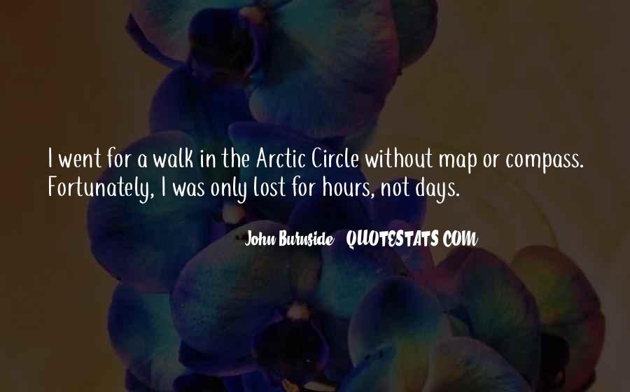 John Burnside Quotes #1154553