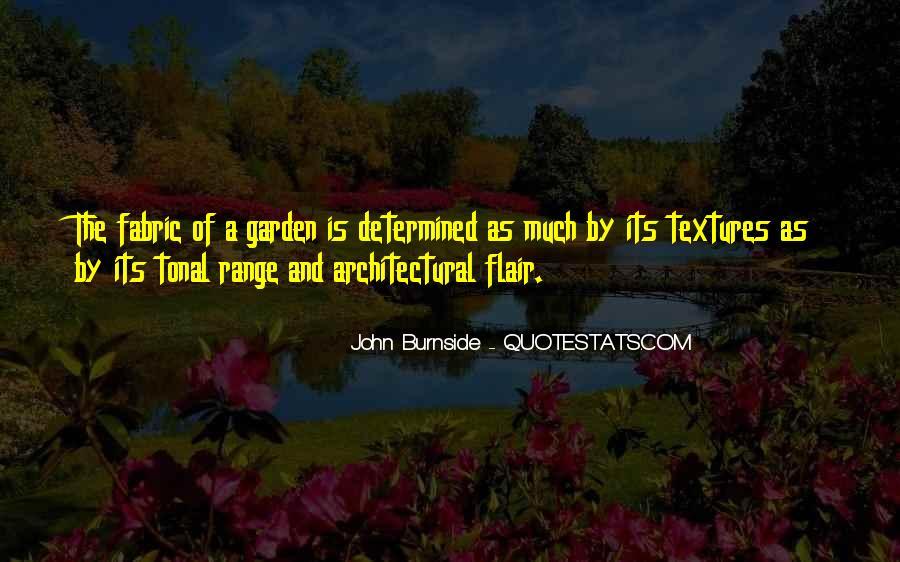 John Burnside Quotes #1173102