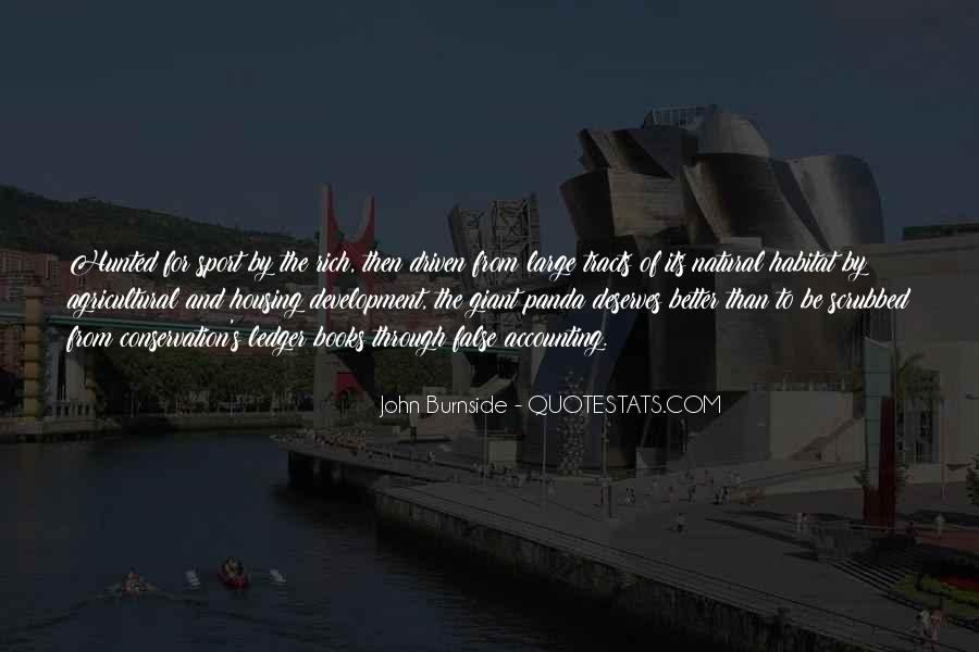 John Burnside Quotes #1205093