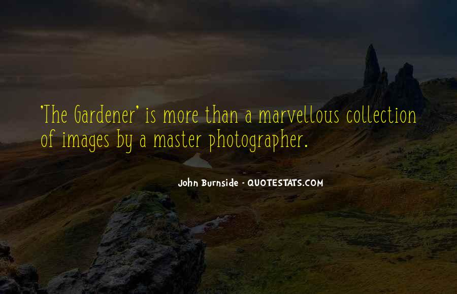 John Burnside Quotes #1322572