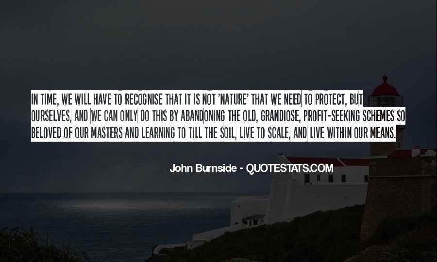 John Burnside Quotes #1325433