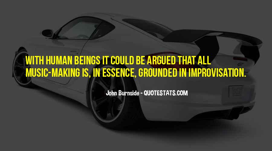 John Burnside Quotes #1383768