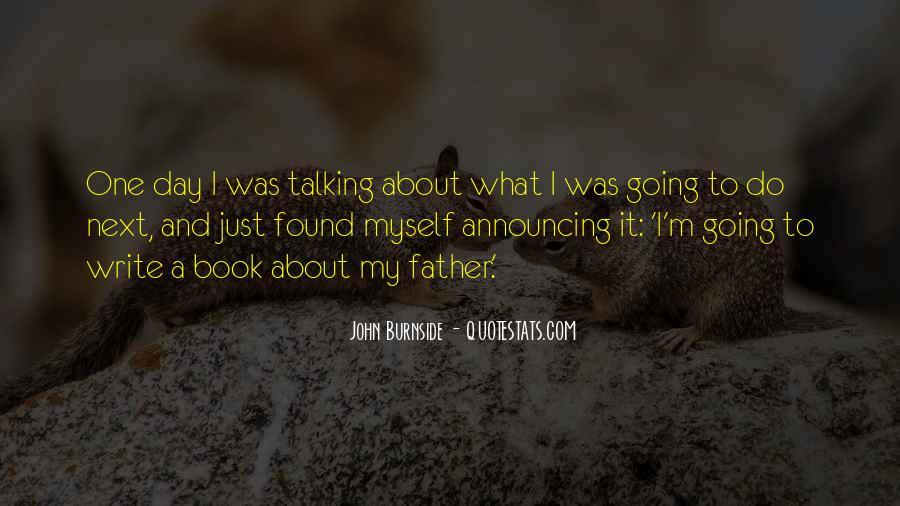 John Burnside Quotes #1474036