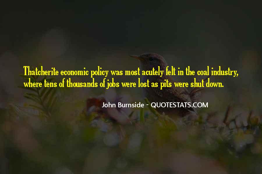 John Burnside Quotes #1682574