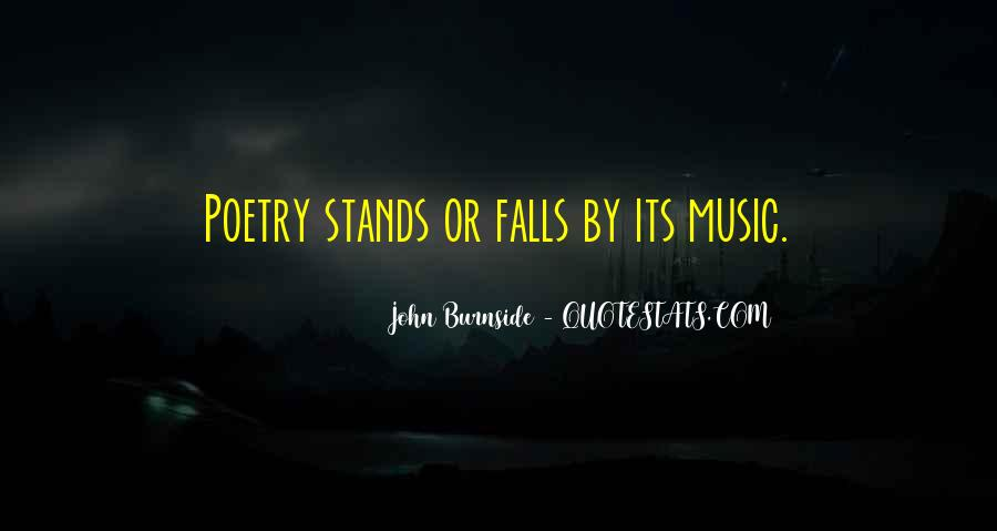 John Burnside Quotes #1695686