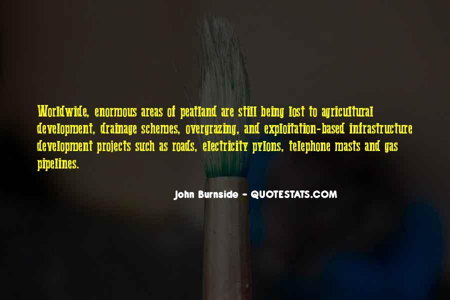 John Burnside Quotes #1805974
