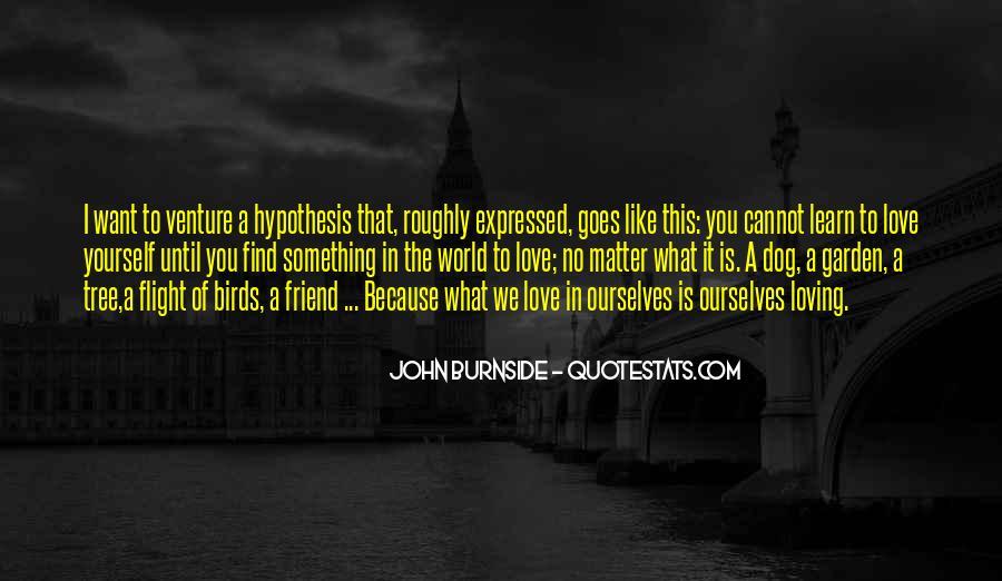 John Burnside Quotes #1818732