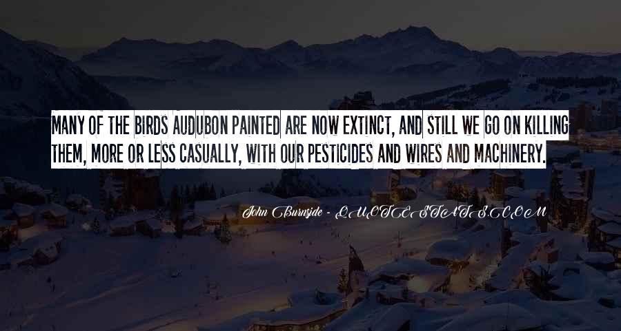 John Burnside Quotes #28319