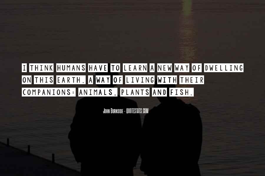 John Burnside Quotes #287899
