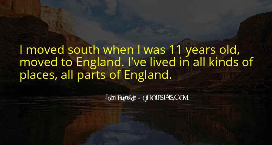 John Burnside Quotes #357554