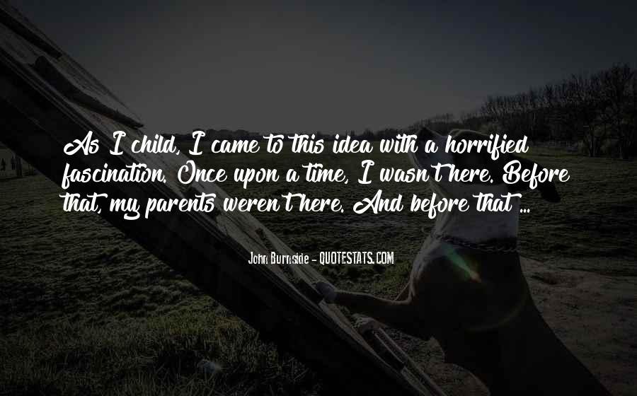 John Burnside Quotes #37167