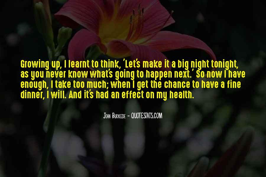 John Burnside Quotes #381246