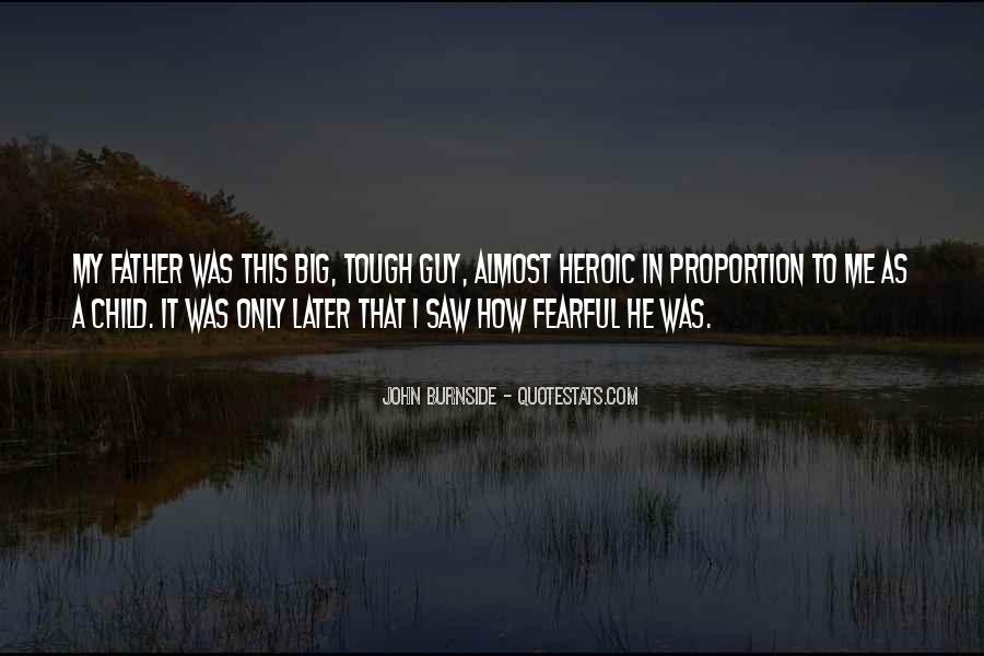 John Burnside Quotes #419007