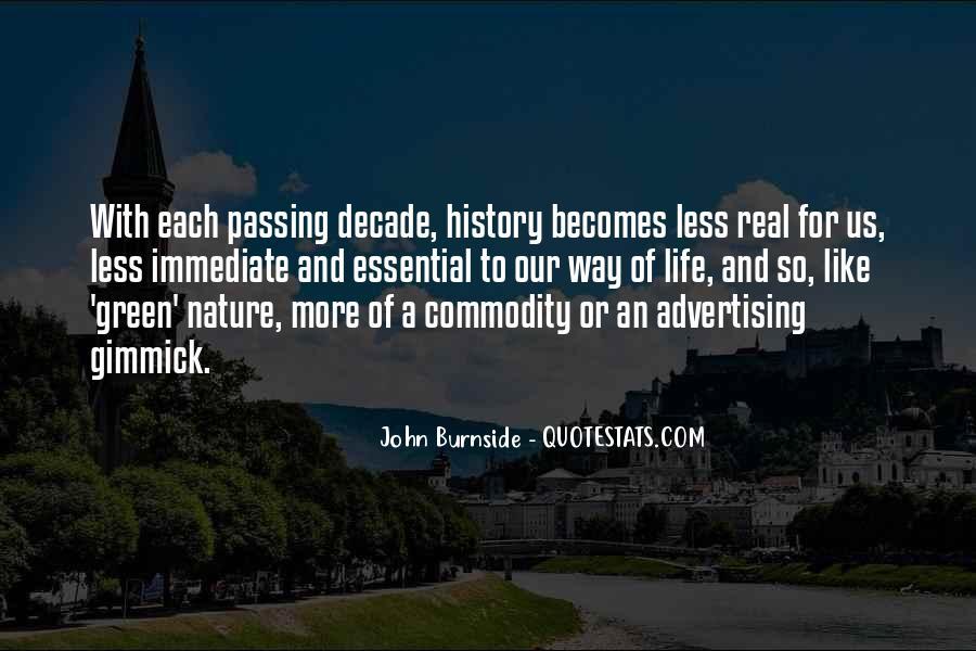 John Burnside Quotes #440161