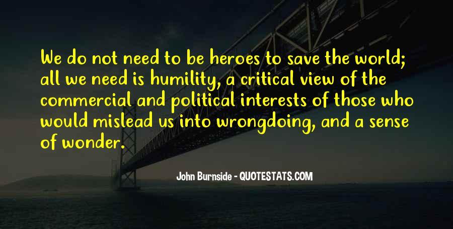 John Burnside Quotes #559758