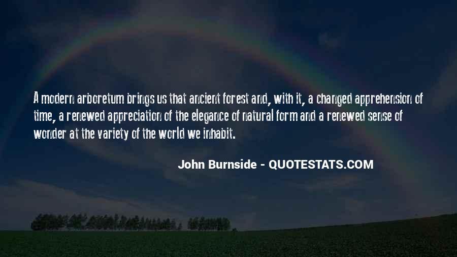 John Burnside Quotes #649027